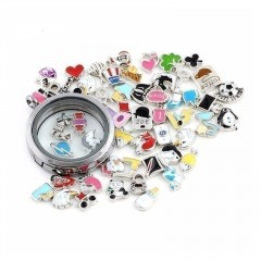 Floating Memory Charms (2)